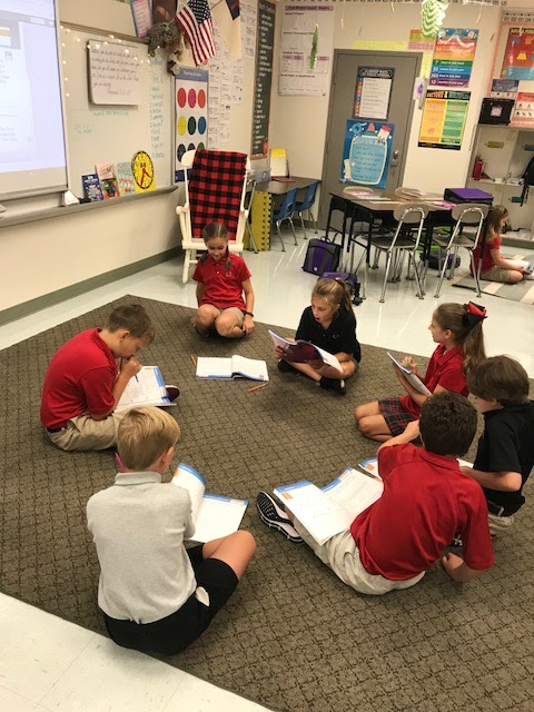 Fpd 4th Grade News And Notes Cooperative Learning In Math