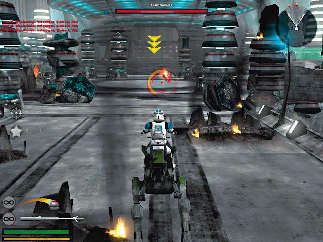 Star Wars Battlefront 2 PC game download free