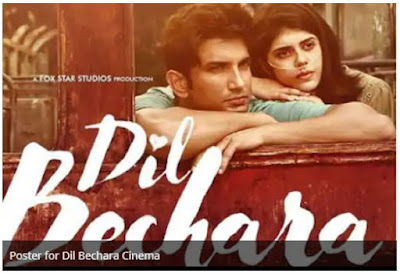 Dil Bechara Trailer: Sushant Fans For Dil Bechara Trailer
