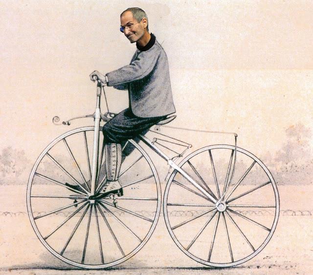 AirTag - новый велосипед лучше старых двух