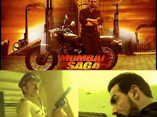 Mumbai Saga Movie 2021, News, Review, Cast