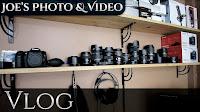 Home Office/Studio Tour - 2016 | Vlog