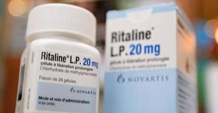 Ritalin Hyperactivity Drug May Cause Sudden Death