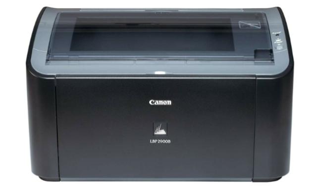 Pilote Canon LBP 2900b