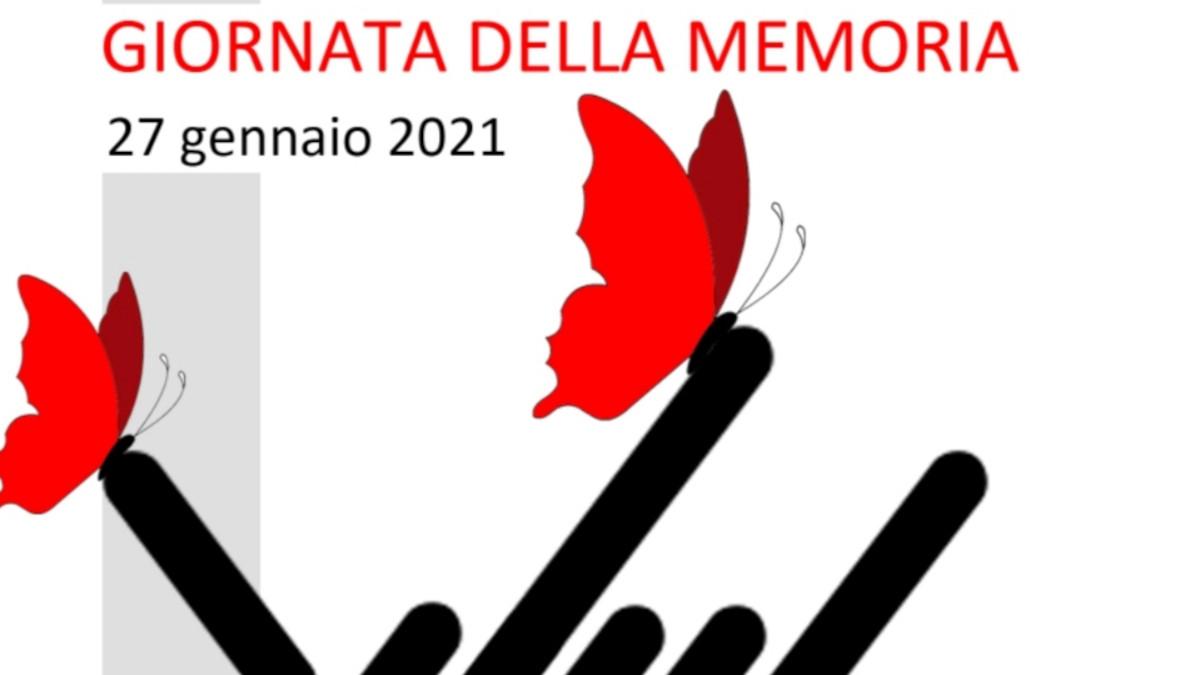 Locandina Giornata della Memoria Catania