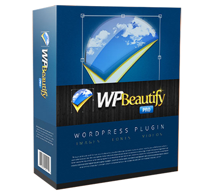 [GIVEAWAY] WP Beautify Pro [Dev license +Bonuses]