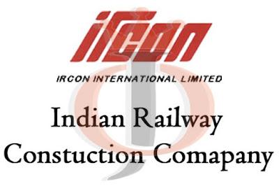 IRCON भर्ती 2021