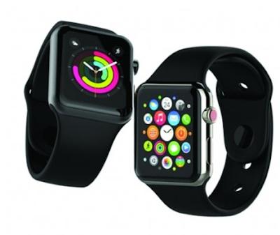 أوريدو تعلن عن Apple Watch Series 4 المزودة بميزة الاتصالات الجوالة.