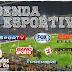 AGENDA DA TV (SÁBADO, 22/7/2017)