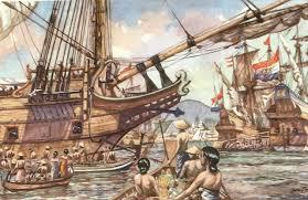 Perkembangan Kolonialisme dan Imperialisme di Indonesia, serta Berbagai Pengaruh yang Ditimbulkannya