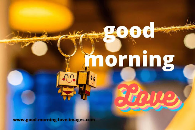 good monring love pictures