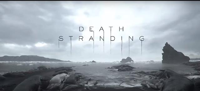 Death Stranding Release Date Trailer News