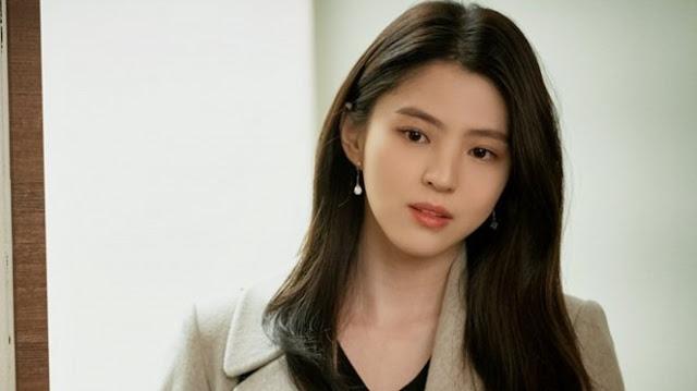 Perankan Orang ke-3 di Serial The World of The Married, Han So Hee Akui Dibenci Keluarga dan Teman