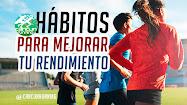 mejorar rendimiento al correr