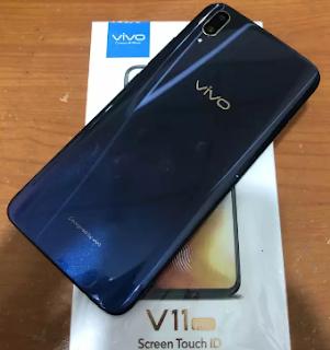 Apakah Vivo V11 Pro Akan Menerima Update Android 9.0 Pie