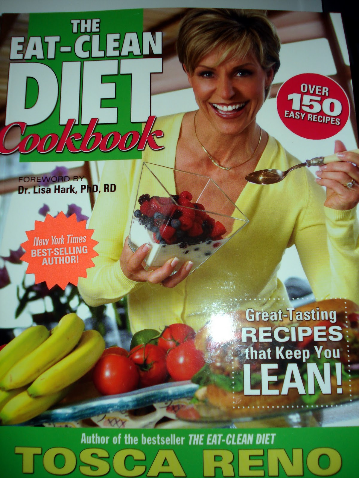 THE EAT CLEAN DIET RECHARGED PDF DOWNLOAD