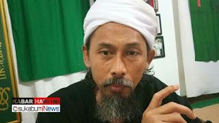 Pimpinan Ponpes Dzikir Al-Fath