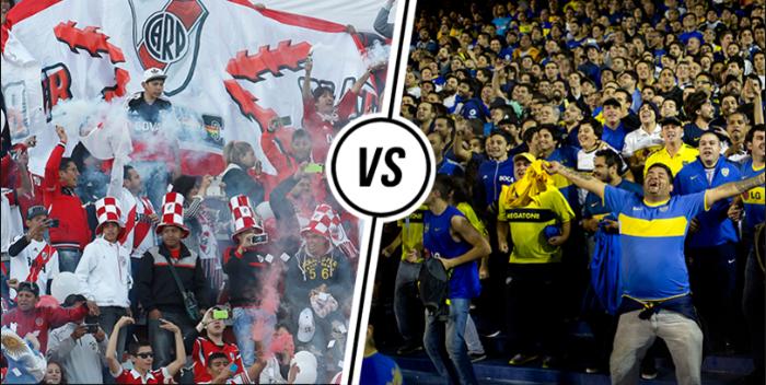مشاهدة مباراة بوكا جونيورز وريفر بليت بث مباشر 10-11-2018 كأس الليبرتادوريس