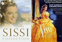 Resultado de imagem para sissi imperatriz da austria filme