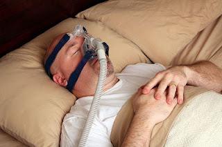 uyku apnesi, depresyon, ruh hali
