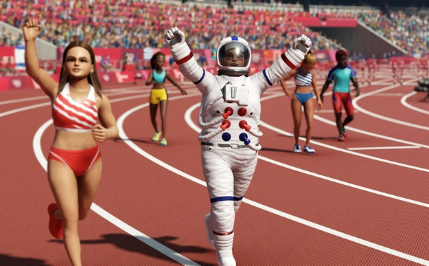 Olympic Games Tokyo 2020 game