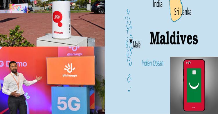 Operator Watch Blog: The Maldives: Moving forward to 5G