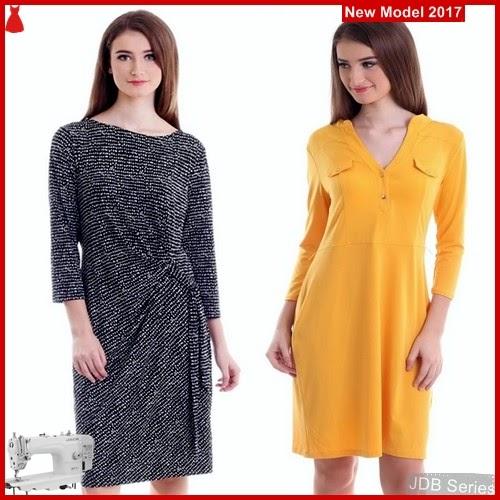 JDB080 FASHION Cocktail Terbaru Wanita Dress BMG