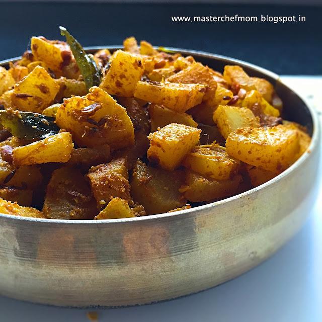 Mullangi Curry
