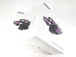 Drone Makerfire Armor 85 HD 85mm FPV Racing Drone F3 FC OSD Caddx Turtle V2 HD Camera