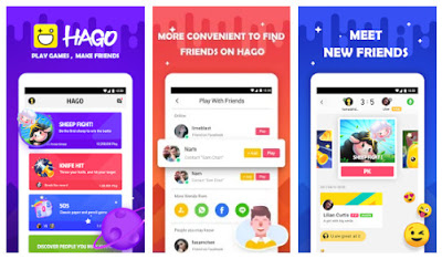 Download Hago for Android v1.2.3