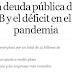 ACTIVIDAD 8.  . EL DÉFICIT Y LA DEUDA DE ESPAÑA EN 2021