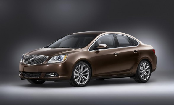 Best Car Models & All About Cars: 2012 Buick Lucerne
