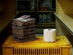 Hiperinflasi Yang Menghancurkan Negara Venezuela