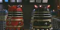 Dr Who & the Daleks Black Dalek 02