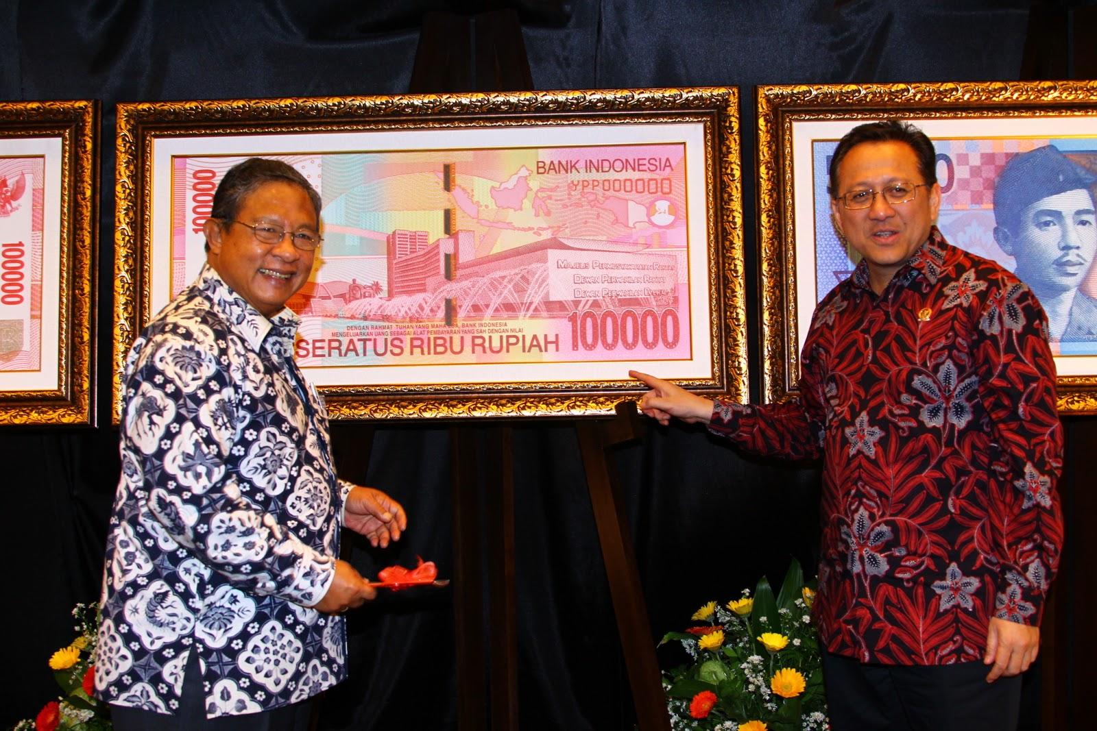 Indonesia Jaya Oktober 2011