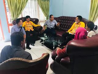 Terkait Kutipan, Kadis PMD Kabupaten Labuhanbatu Lakukan Investigasi Desa Janji