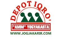Lowongan Kerja Yogyakarta Kasir dan Admin Keuangan di CV Depot Iqro AMM