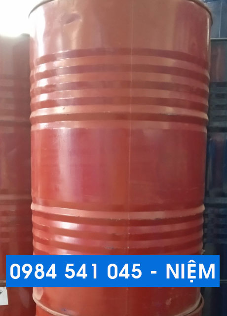Dung môi Ethanol - Etanol - Cồn tuyệt đối