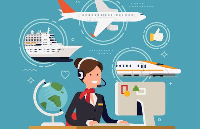 Rekomendasi travel agent terbaik di Indonesia