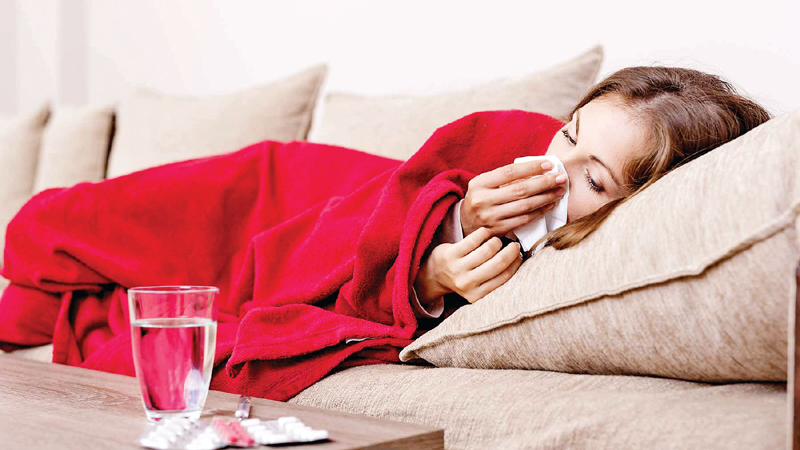 3 Easy Tips to Outsmart the Flu
