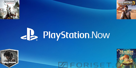 Cara Bermain Game PlayStation di Komputer atau Laptop - Foriset