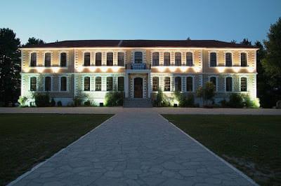Κανονικά θα λειτουργήσουν αύριο Τρίτη όλα τα σχολεία στο Δήμο Αριστοτέλη