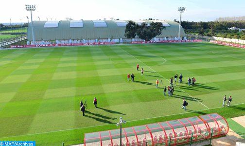 المنتخب الوطني المغربي لكرة القدم لأقل من 20 سنة يخوض تجمعا إعداديا إلى غاية 27 أكتوبر الجاري بالمعمورة