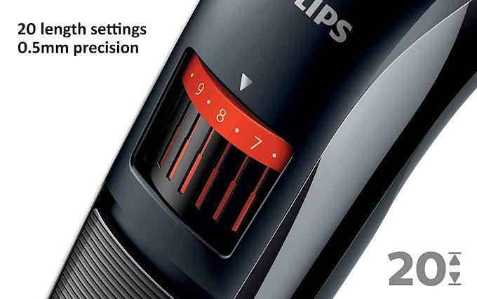 Best Philips Trimmer Under 2000Rs