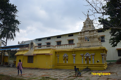 Sri Someshwara Swamy Temple, Arabi Kothanur