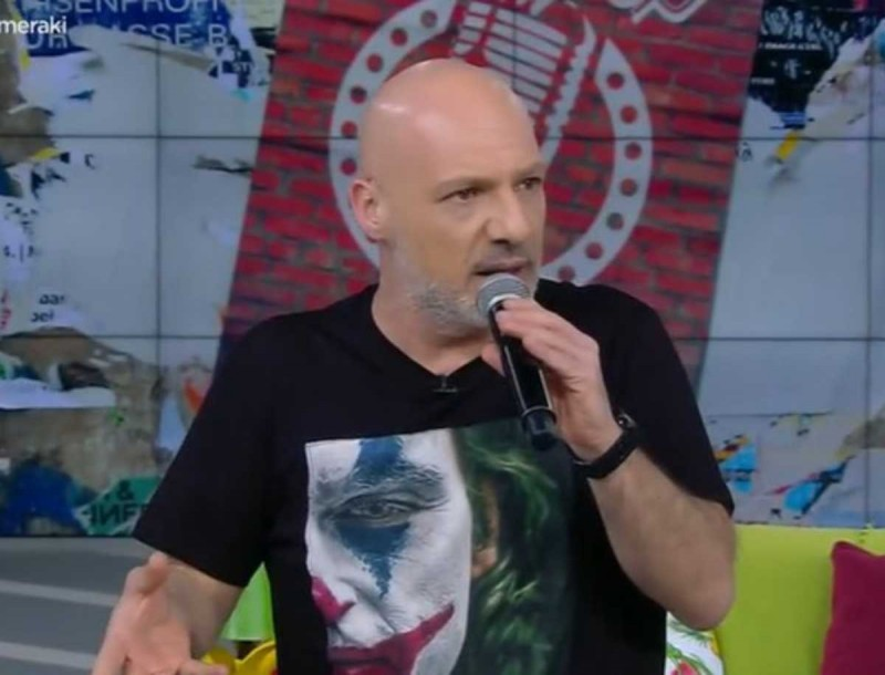 Νίκος Μουτσινάς: Έστειλε «τελεσίγραφο» στη Φαίη Σκορδά - «Να φορέσει το παπούτσι...»