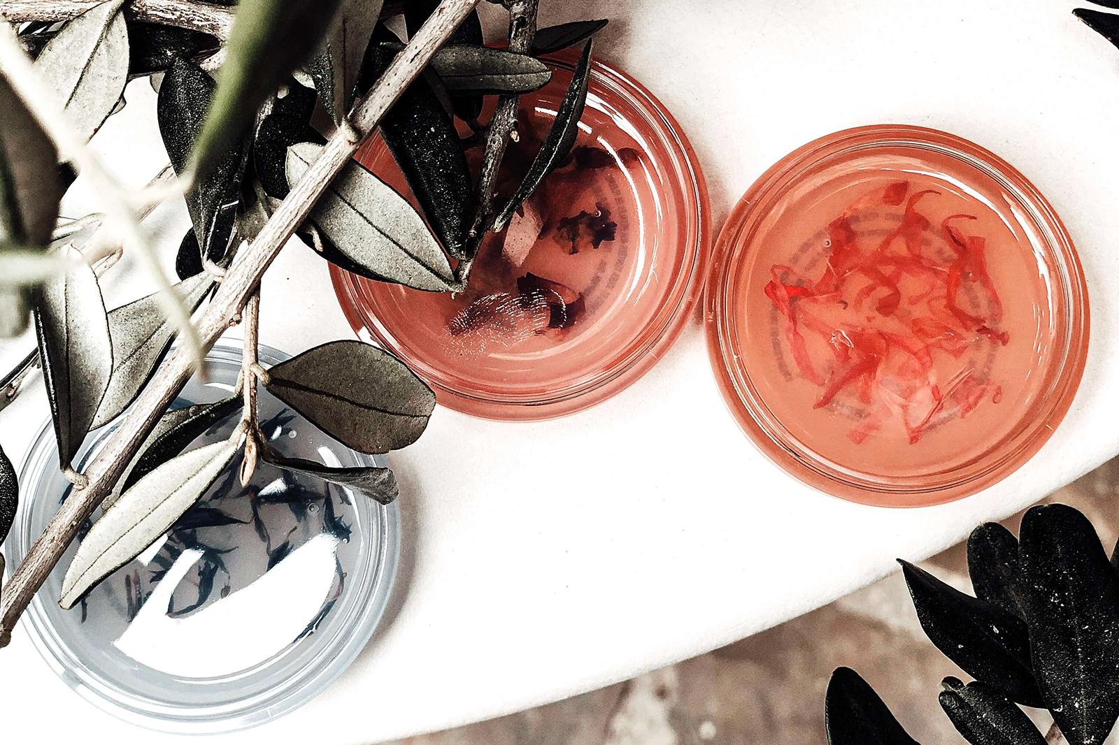 darphin baume a levres joues teinté calendula blueuet rose avis test formule composition ingrdeints