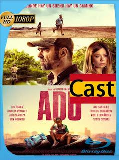 Adú (2020) HD [1080p] Español [GoogleDrive] SilvestreHD
