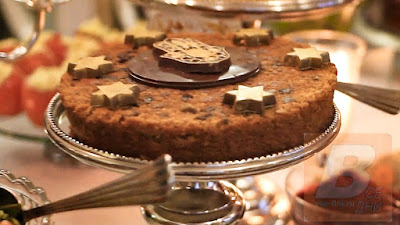 Традиционный медовый торт