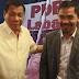 """Sen. Manny Pacquiao, May Mensahe Matapos Mapatalsik Bilang Presidente: """"Bahala na sila"""""""
